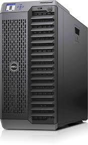 Uno de nuestros últimos casos de éxito en recuperación de datos de  un servidor Dell Poweredge.