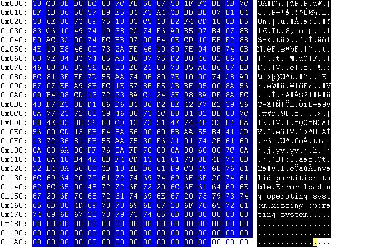 SectorDecrypt