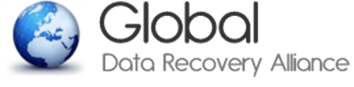 Logo Global Data Recovery Alliance